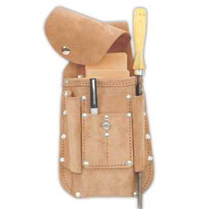 Forestry Tools Forestry and Tree Care - Fallers Tool Pouch