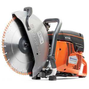 Husqvarna Power Cutters - K770