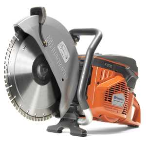 Husqvarna Power Cutters - K970