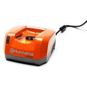Husqvarna Batteries and Accessories - QC500