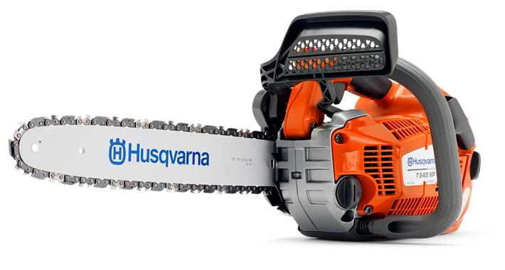 Husqvarna Chainsaws T540XP