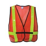 Other Safety Safety Accessories - Traffic Vest