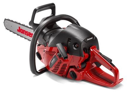 Jonsered CS2258 Chainsaw | the Lawnmower Hospital