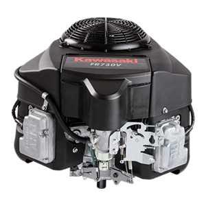 Kawasaki FX600V 19 0 HP Vertical Engines | the Lawnmower