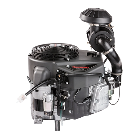 Kawasaki FX600V 19 0 HP Vertical Engines | the Lawnmower Hospital