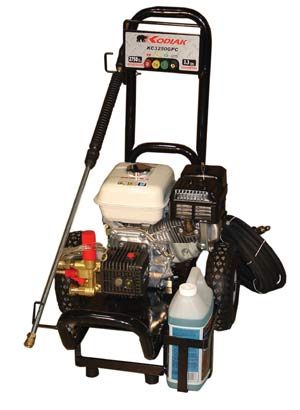 Kodiak Pressure Washers Shop and Specialty KC3250GPC