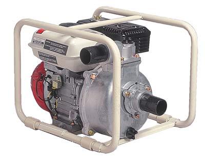 Kodiak Pwp2hx General Purpose 2 In Water Pump The