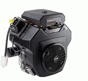 Kohler Engines Ch20 Command Horizontal Engine