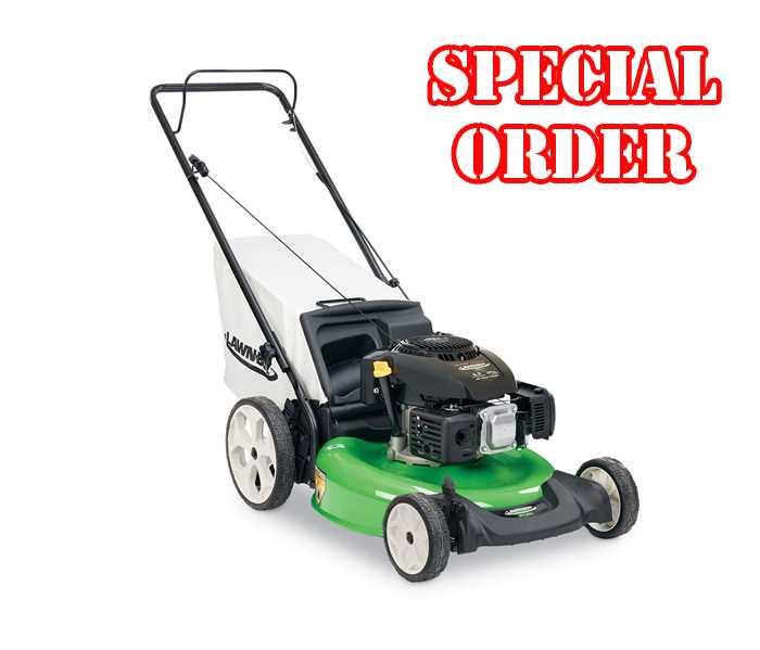 Lawnboy 10736 21 Quot 53 Cm High Wheel Push With Honda