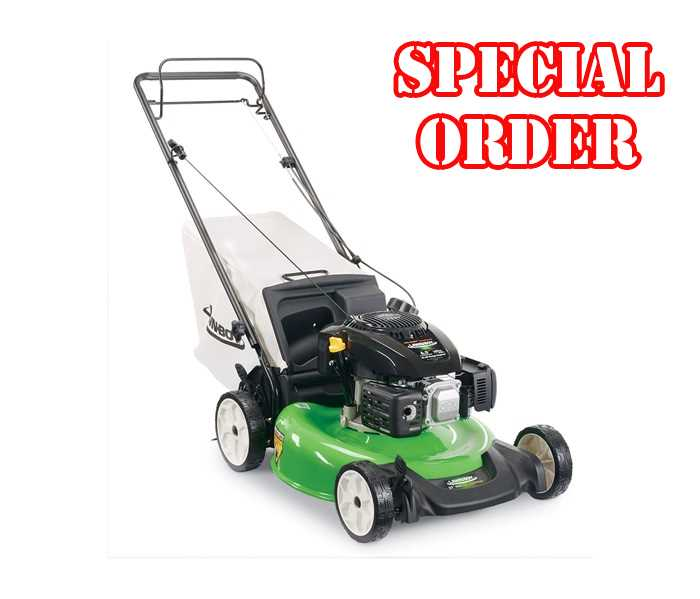 Lawnboy 17732 21 Quot 53 Cm Rear Wheel Drive Variable Speed