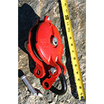 Lewis Winch Chainsaw Accessories - N1003