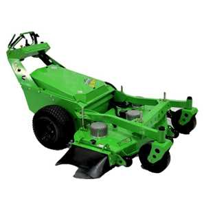 Mean Green Lawnmowers - DWBX-48 / DWBX-52""