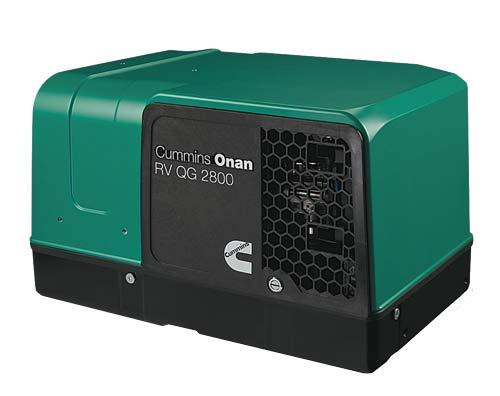 Onan Rv Qg 2800 The Lawnmower Hospital