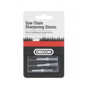 Chain Sharpening and Filing Chainsaw Accessories - Grinding Stones