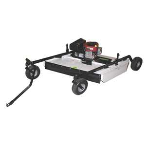 Quadivator Tow Behinds Mowers Specialty - MR55B