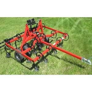 Quadivator UTV/ATV Cultivator | the Lawnmower Hospital