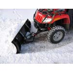 Attachments ATV and UTV - Quad Blade
