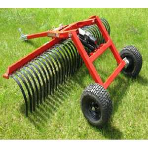 Quadivator ATV and UTV - 86900-72