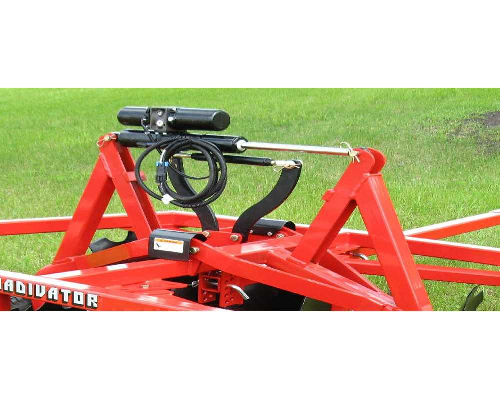 Tow Behind Attachments ATV and UTV 87499