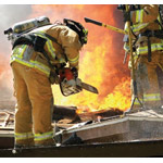 Rapco Chain Fire Equipment and Safety - Rapco Terminator Chain