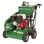 Ryan Turf Equipment - Mataway Overseeder
