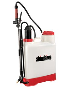 Shindaiwa Sprayers SP53BPE