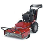 Simplicity Field and Brush Mowers Specialty - Field and Brush