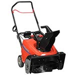 Simplicity Snowblowers - 7522