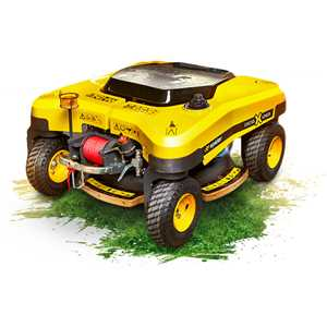 Spider Remote Controlled Mowers Mowers Specialty - X-Liner