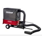 Swisher Vacuums and Blowers - 2-in-1 Lawn Vacuum