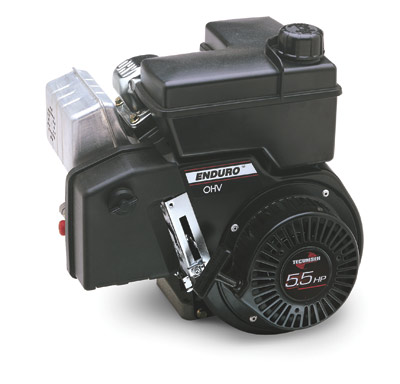 Tecumseh OHH50 and OHH60 Horizontal OHV Engines | the