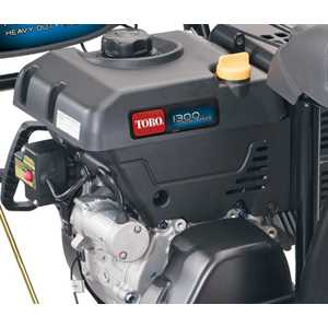 Toro Premium 4-cycle OHV Engine