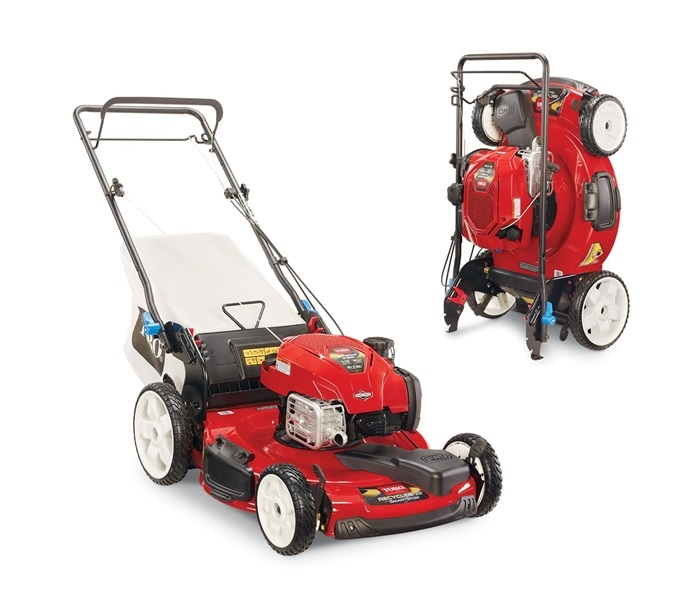 Toro Lawnmowers 20339 Recycler