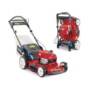 Toro Lawnmowers - 20340 Recycler