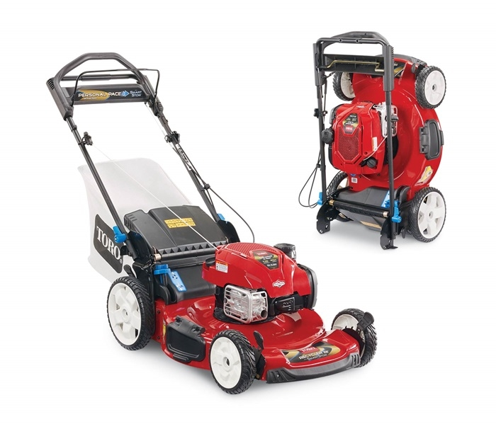Toro Lawnmowers 20340 Recycler