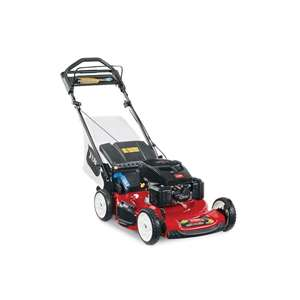 Toro Lawnmowers - 20372 & 20337 Recycler