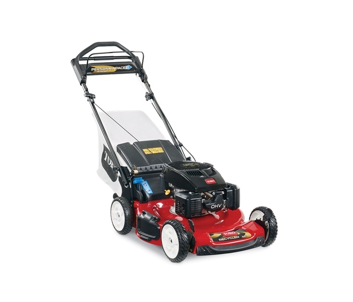 Toro Lawnmowers 20372 & 20337 Recycler