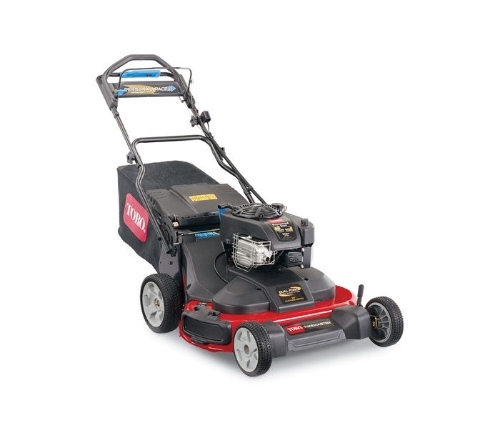 Toro Lawnmowers 21199 Timemaster