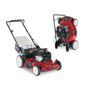 Toro Lawnmowers - 21329 Push Mower