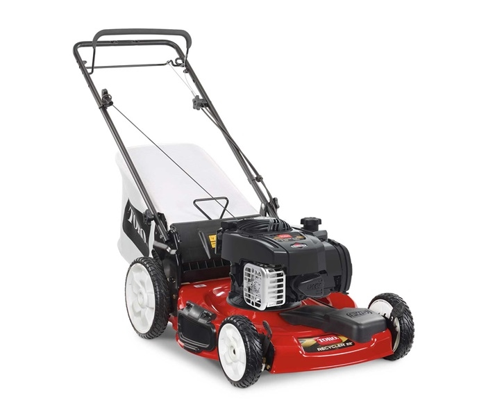 Toro Lawnmowers 21378 Recycler