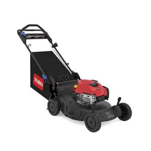 Toro Lawnmowers - 21389 Super Recycler