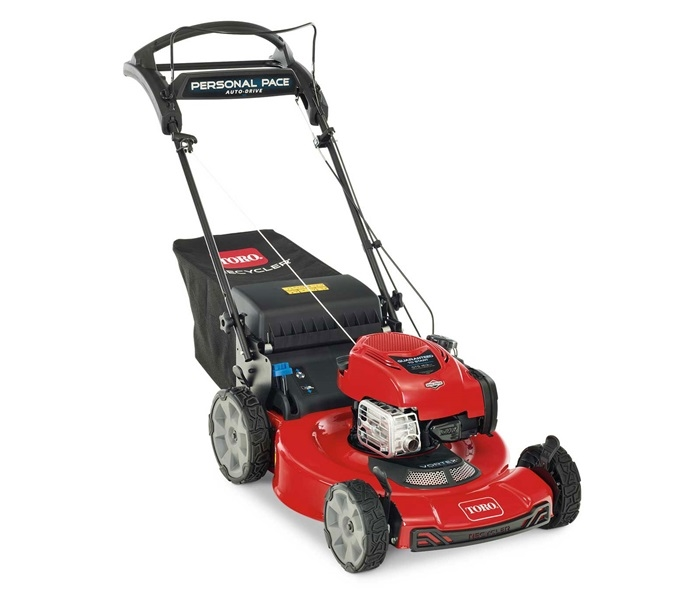 Toro Lawnmowers 21462 Recycler