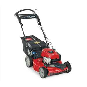 Toro Lawnmowers - 21472 Recycler