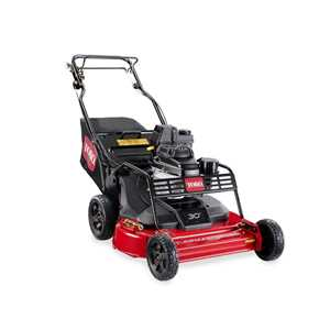 Toro Commercial Lawnmowers - 22215