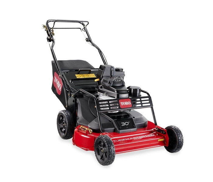 Toro Commercial Lawnmowers 22215
