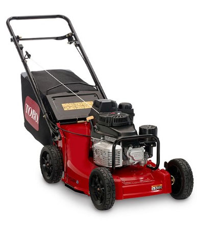 Toro Commercial Lawnmowers 22297 Commercial