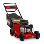 Toro Commercial Lawnmowers - 22298 Commercial