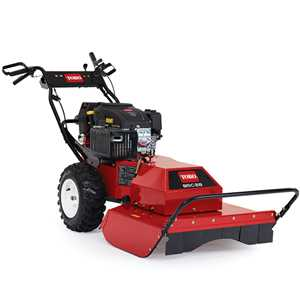 Toro Brushcutters Mowers Specialty - 33522
