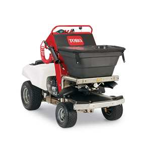 Toro Spreader and Sprayers - 34225