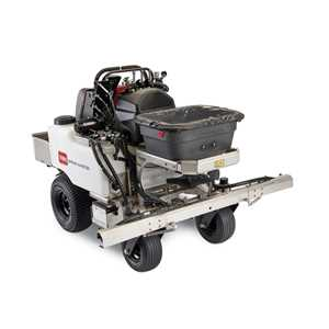 Toro Spreader and Sprayers - 34231